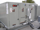 Refrigeration/HVAC Unit